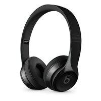 Наушники Bluetooth Beats Solo3 Wireless Gloss Black (MNEN2ZM/A)