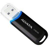 Накопичувач USB 2.0 ADATA C906 16GB (AC906-16G-RBK)