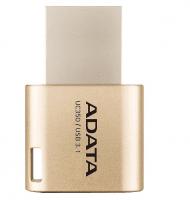 Накопичувач USB 3.1 ADATA Gen1 Type-A/Type-C UC350 32GB Gold (AUC350-32G-CGD)