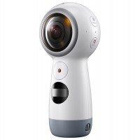 Сферическая панорамная камера Samsung Gear 360 (R210)