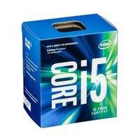Процесор Intel Core i5-7400 3.0GHz/8GT/s/6MB (BX80677I57400) s1151 BOX