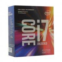 Процесор Intel Core i7-7700K 4.2GHz/8GT/s/8MB (BX80677I77700K) s1151 BOX