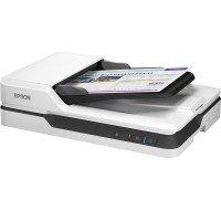 Сканер Epson WorkForce DS-1630 (B11B239401)
