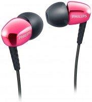 Навушники Philips SHE3900PK/00 Pink