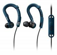Навушники Philips SHQ3405BL/00 Blue