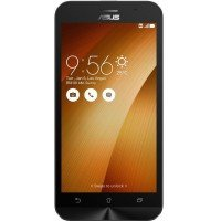 Смартфон Asus ZenFone Go (ZB500KL) DS Gold