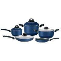 Набір посуду Pensofal Inoxal Biotank 9 предметів (PEN6533)