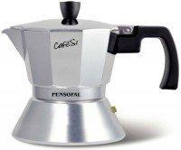 Кавоварка гейзерна Pensofal Espresso Coffee Maker 3 порції (PEN8421)