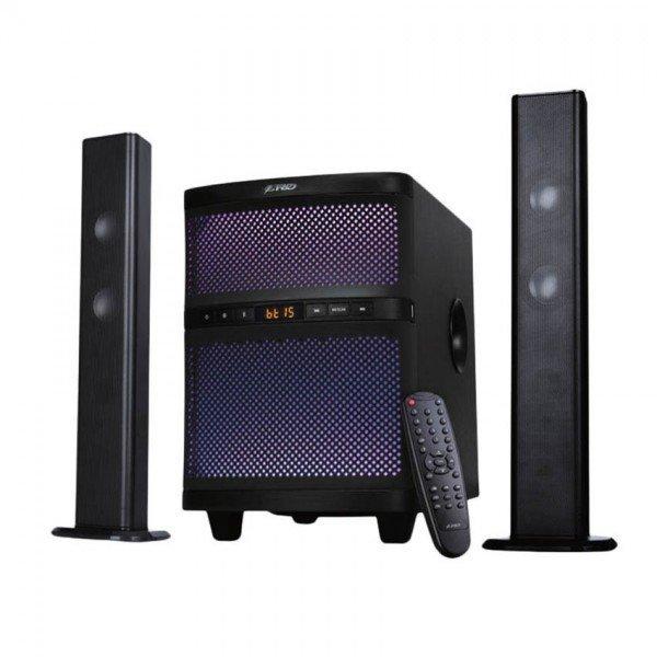 Купить Компьютерная акустика, Акустическаясистема2.1F&DT-200XBlack