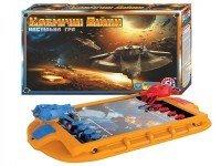 Настольная игра ТехноК Космические войны (1158)
