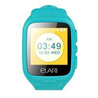 Детские смарт-часы Elari KidPhone Blue с LBS-трекером и цветным дисплеем (KP-1BL)