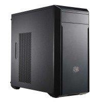 Корпус ПК Cooler Master MasterBox Lite 3 без БЖ чорний (MCW-L3S2-KN5N)