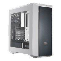 Корпус ПК Cooler Master MasterBox 5 без БП білий (MCX-B5S2-WWNN-01)