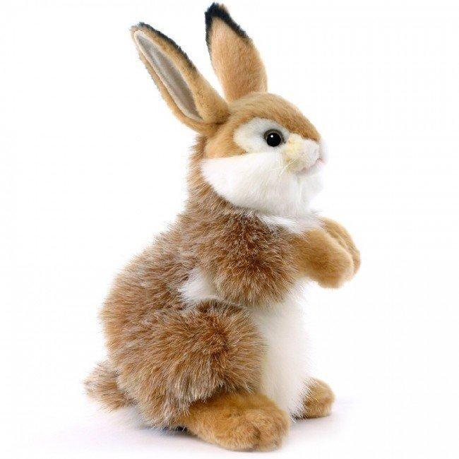 мягкая игрушка кролик купить в москве