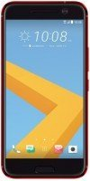 Смартфон HTC 10 Lifestyle Camellia Red