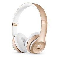 Навушники Bluetooth Beats Solo3 Wireless Gold (MNER2ZM/A)