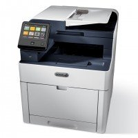 МФУ лазерное Xerox WC 6515N (6515V_N)