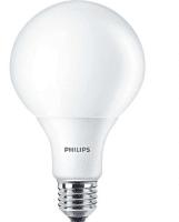 Лампа светодиодная Philips LEDGlobe E27 11.5-85W 230V 2700K G120