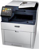 МФУ лазерное Xerox WC 6515DN (6515V_DN)