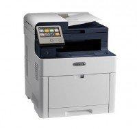МФУ лазерное Xerox WC 6515DNI с Wi-Fi (6515V_DNI)