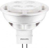 Лампа светодиодная Philips LED MR16 5.5-50W 2700K 12V 24D Essential