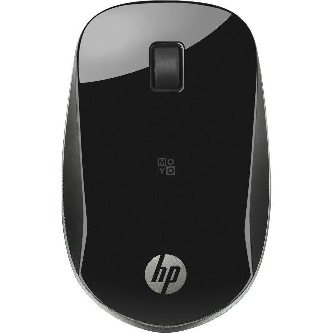 Мышь HP Z4000 Wireless Mouse (H5N61AA) фото