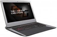 Ноутбук ASUS ROG G752VS-BA396T (90NB0D71-M05540)