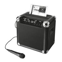 Акустическая система Trust Fiesta Go Wireless (6276531)