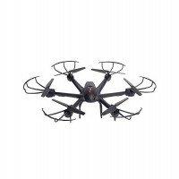 Гексакоптер MJX 455мм HD WiFi камера черный (MJX X601H)