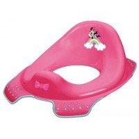 Дитяча накладка на унітаз Prima-Baby Minnie рожева (1951.041)