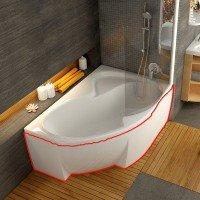 Панель для ванны Ravak ROSA II R 160 (CZL1200A00)