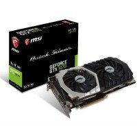 Видеокарта MSI GeForce GTX 1070 8GB GDDR5 Quick Silver 8G OC (GF_GTX_1070_QS_8G_OC)