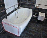 Панель для ванны Ravak EVOLUTION L 70 боковая с креплением (CZ85000A00)
