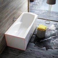 Панель для ванны Ravak YOU 85 L боковая с креплением (CZ01120A00)