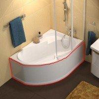 Панель для ванны Ravak ROSA 160 L/R (CZL1000A00)