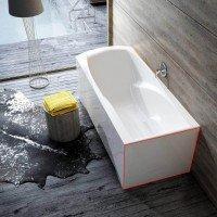 Панель для ванны Ravak YOU 85 R боковая с креплением (CZ01110A00)