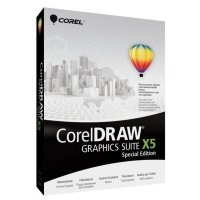 ПО Corel CorelDRAW Graphics Suite X5 Special Edition Mini-Box Russian (CDGSX5SPITRUEU)