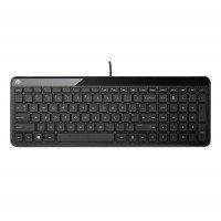 Клавиатура HP K3010 USB Ru (P0Q50AA)