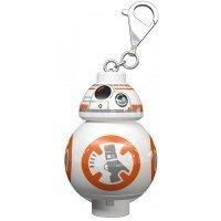 Брелок-фонарик LEGO Star Wars Дроид BB-8 (LGL-KE101)