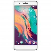 Смартфон HTC One X10 DS Silver
