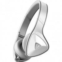 Навушники Bluetooth Monster DNA Cobalt White Over Light Grey