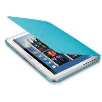 "Чехол SAMSUNG для планшета Galaxy Note 10.1"" N8000 Light Blue (Capri Blue)"