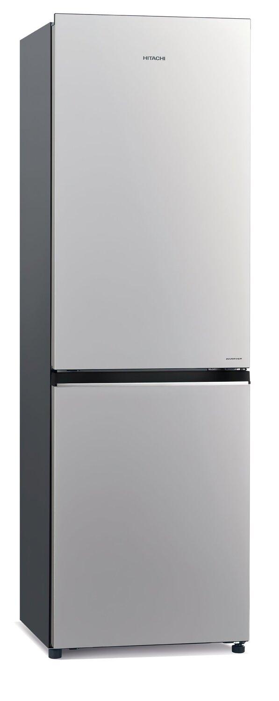 Холодильник Hitachi R-B410PUC6SLSфото1