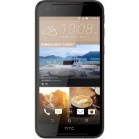 Смартфон HTC Desire 830 DS Black Gold