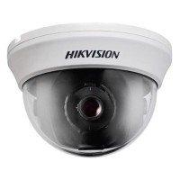 Видеокамера купольная цветная Hikvision DS-2CE55A2P (2.8мм)