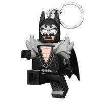 Брелок-фонарик LEGO Batman в кимоно (LGL-KE103G)