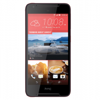 Смартфон HTC Desire 830 DS Sunset Blue