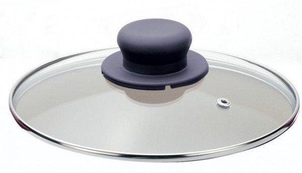 Купить Крышка стеклянная Petrum ITQ1055 26см Italiqum Glass, Pensofal