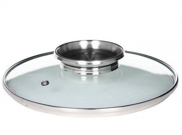 Купить Крышка стеклянная PENSOFAL PEN9365 26 см BIOCERAMIX