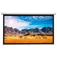 Екран Projecta SlimScreen 139x240 см, MW